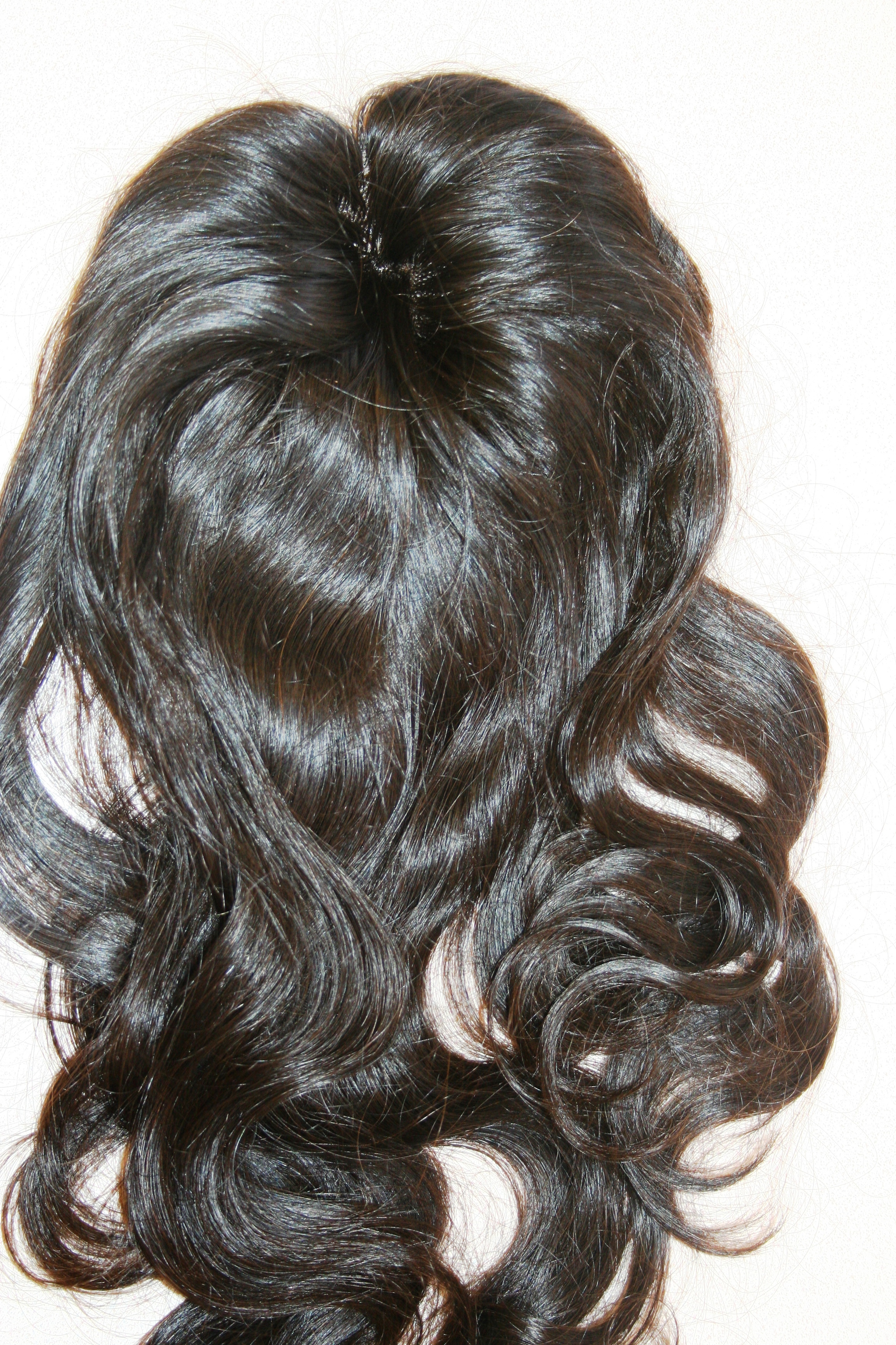 Silk Standard Closure (Front View)