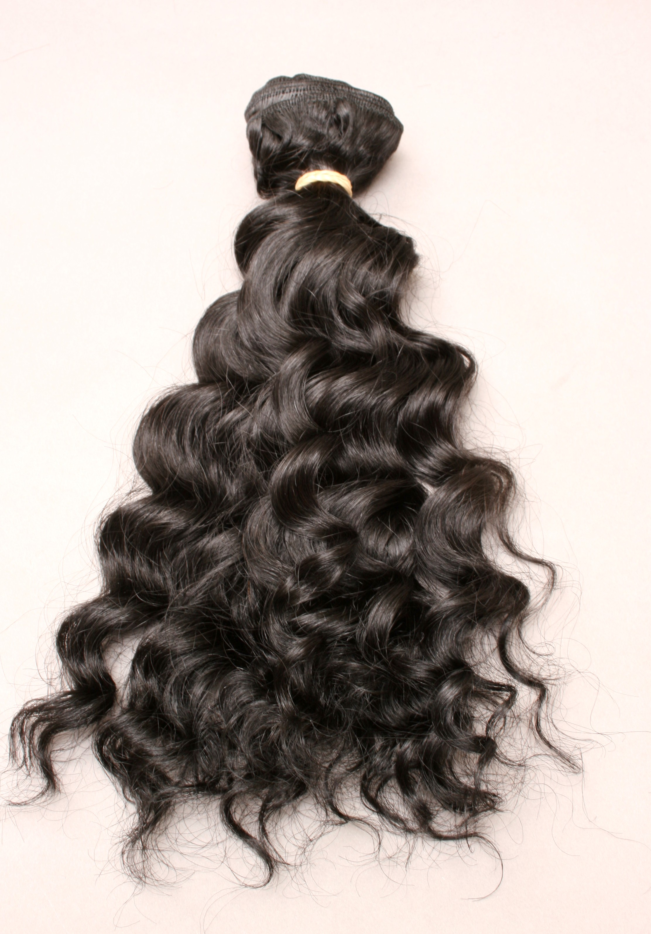 Indian - All Natural Deep Wave